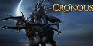 Cronous List Image Horse