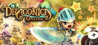 Dragonica Online List Image