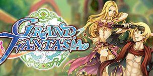 Grand Fantasia - Teaser