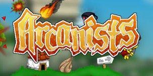 Arcanisits