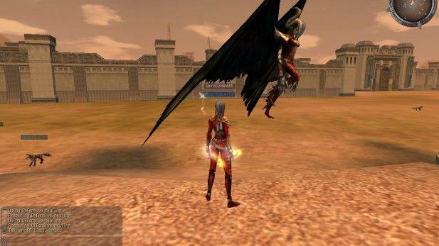 Скриншот из игры Last Chaos под номером 7. Перейти к скриншоту из игры stro