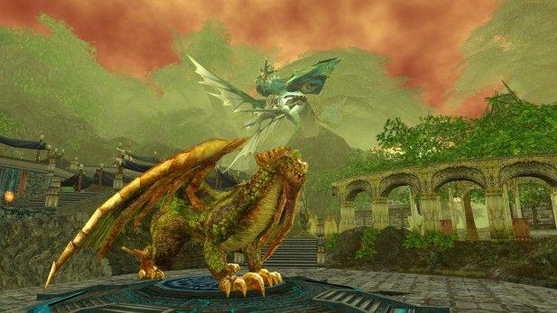 fantasy-mmorpg-mmo-games-runes-of-magic-dragon-screenshot