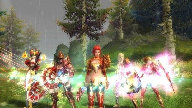 fantasy-mmorpg-mmo-games-silkroad-online-light-shield-screenshot