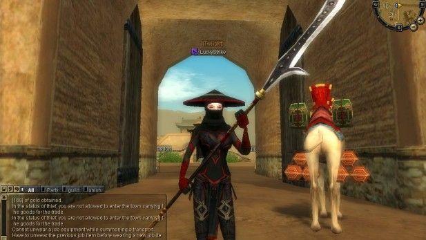 fantasy-mmorpg-mmo-games-silkroad-online-ninja-girl-screenshot