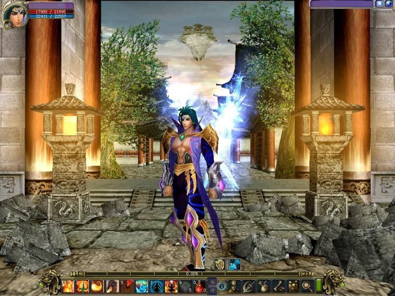 mmo on xbox live