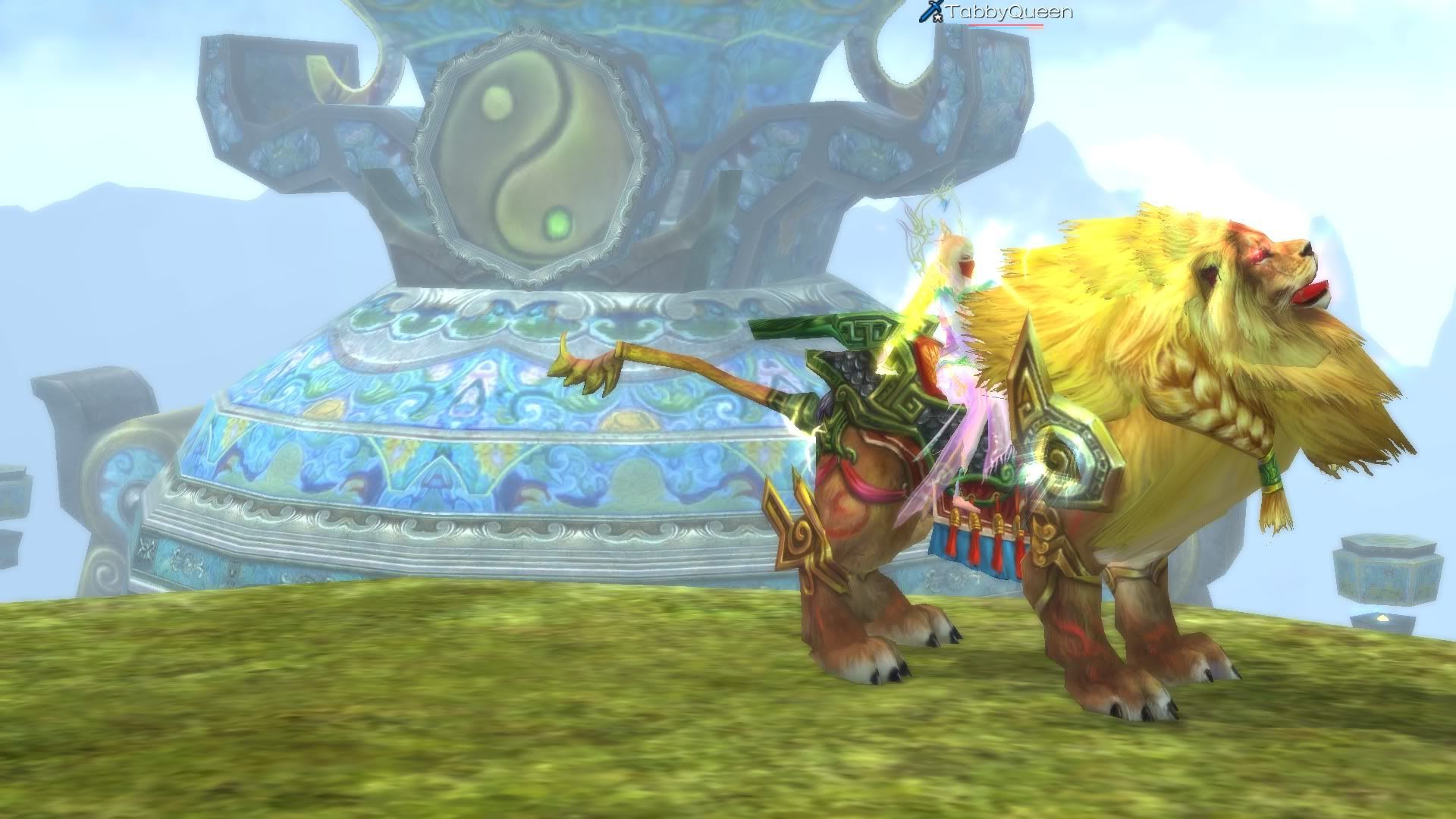 martial-arts-mmo-games-jade-dynasty-lion-mount-screenshot