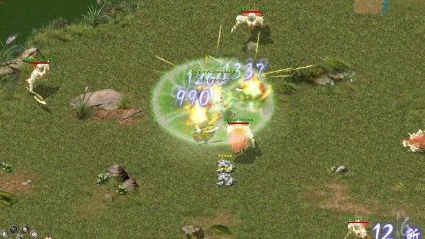 mmo-games-conquer-online-combat-screenshot