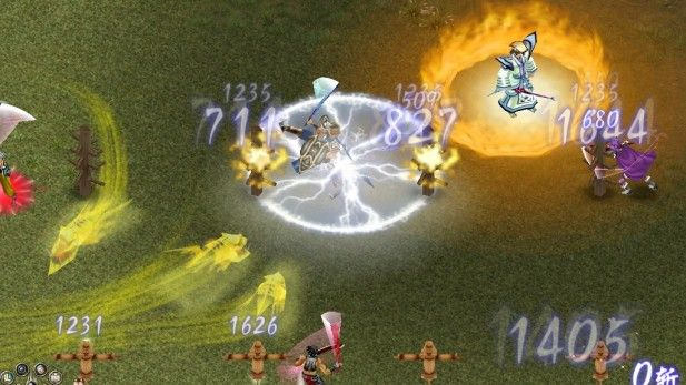 mmo-games-conquer-online-spell-screenshot