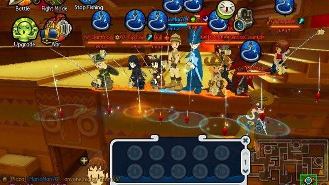 mmo-games-lost-saga-fishing-screenshot