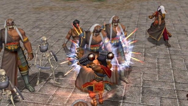 mmo-games-metin2-fight-screenshot