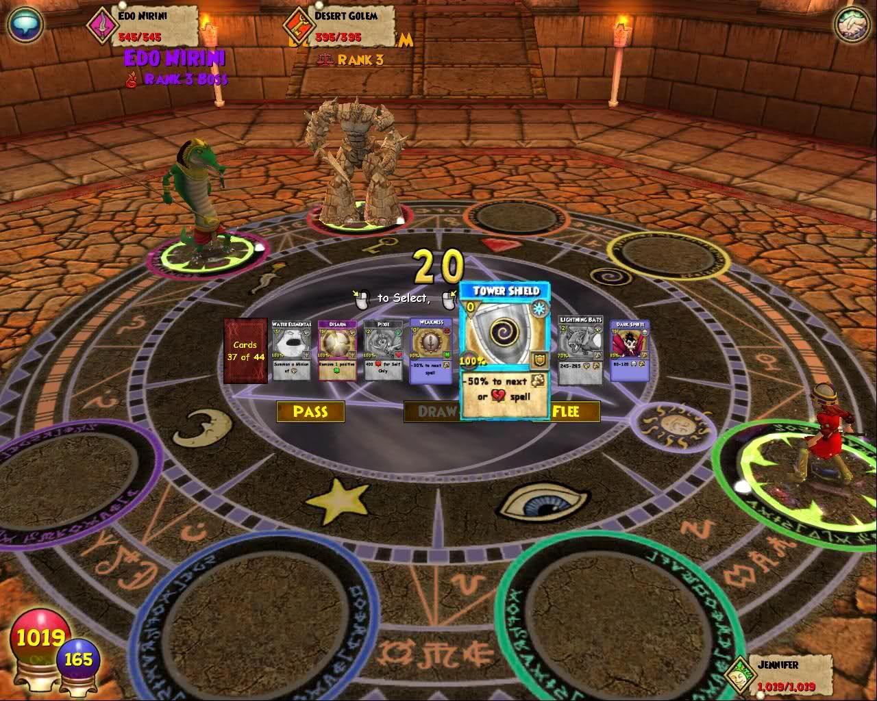 Wizard 101 - MMOGames.com