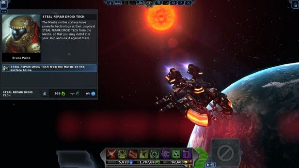 browser-space-combat-mmorpg-mmo-games-pirate-galaxy-planet-ship-sun-screenshot