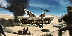 Desert Operations List Image