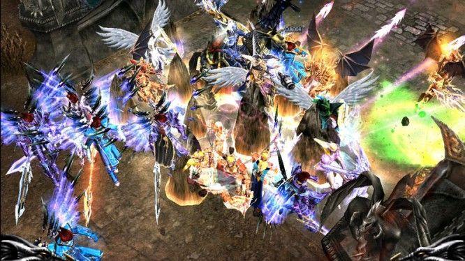 mmo-games-mu-online-combat-screenshot