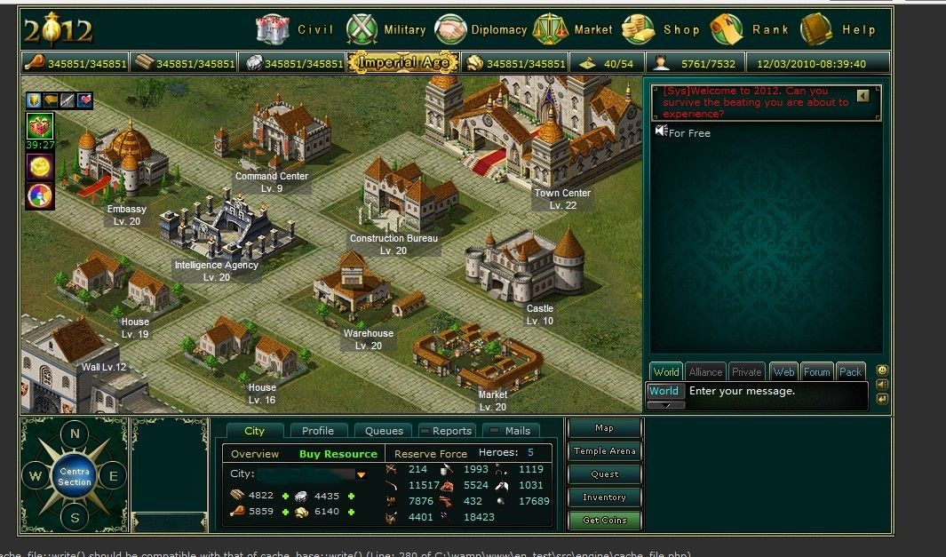 Online Games Strategy Free