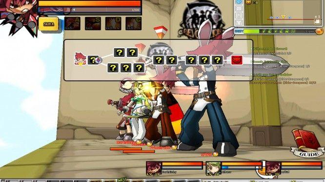 fighting-mmo-games-elsword-score-reward-screenshot