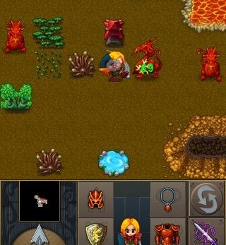 fantasy-mmorpg-mobile-mmo-games-tibiaME-combat-screenshot