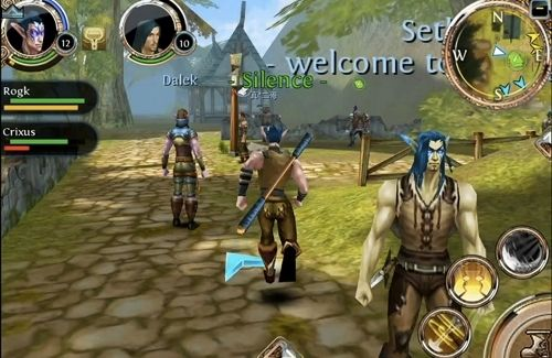 mobile-mmorpg-mmo-games-order-and-chaos-online-questing-screenshot