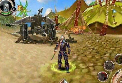 mobile-mmorpg-mmo-games-order-and-chaos-online-warrior-screenshot
