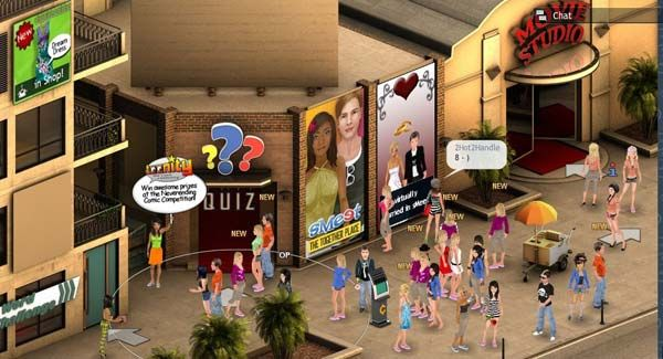 social-mmo-games-smeet-a-street-dance-party-screenshot