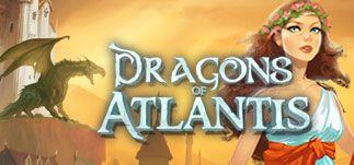 Dragons of Atlantis List Image
