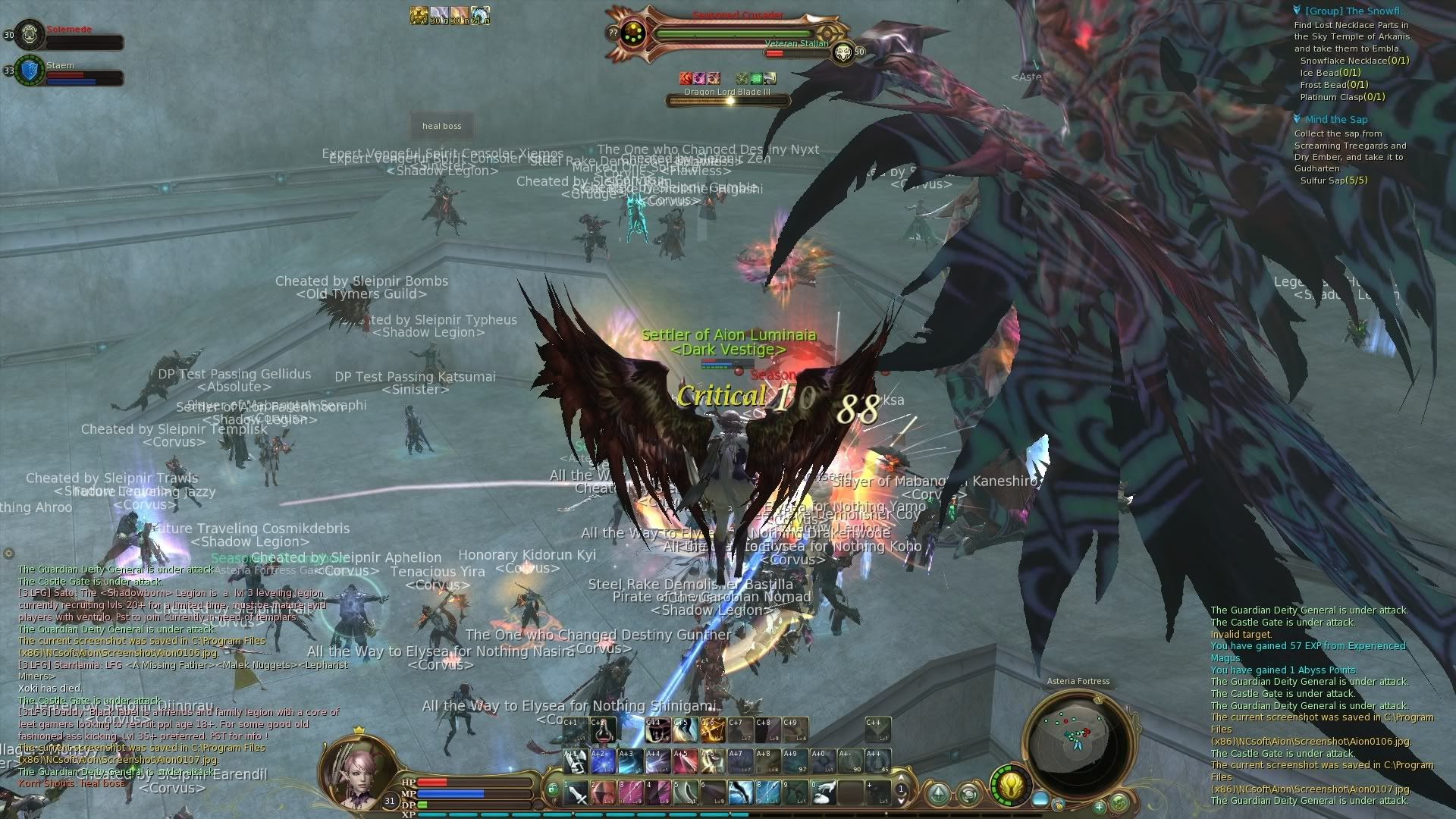 Free To Play Games Mmorpg