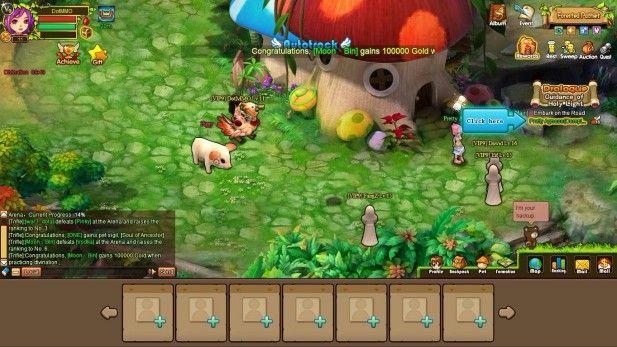 fantasy-mmorpg-mmo-games-tamer-animals-screenshot