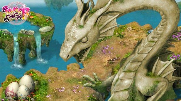 fantasy-mmorpg-mmo-games-tamer-dragon-screenshot