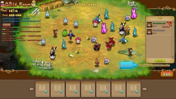 fantasy-mmorpg-mmo-games-tamer-guild-farm-screenshot