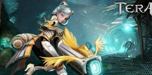 TERA Reach Your Apex Giveaway - MMOGames com