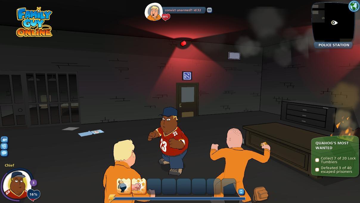 Family Guy Смотреть Online