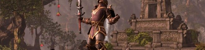 The Elder Scrolls Online - MMOGames.com - Your source for MMOs & MMORPGs
