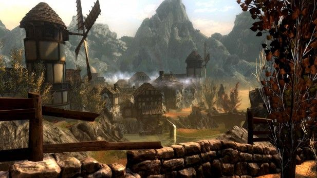 fantasy-mmo-games-neverwinter-town-screenshot