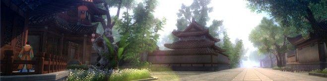 mmo-games-age-of-wushu-city-street-screenshot