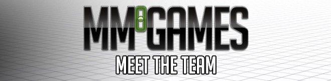 MMOGames Team
