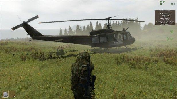 dayz military base