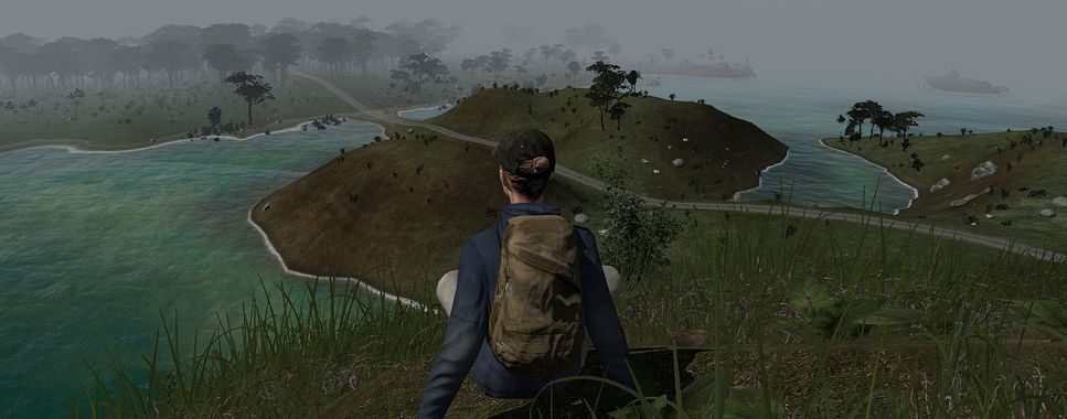 The Ultimate DayZ Map List - MMOGames.com on