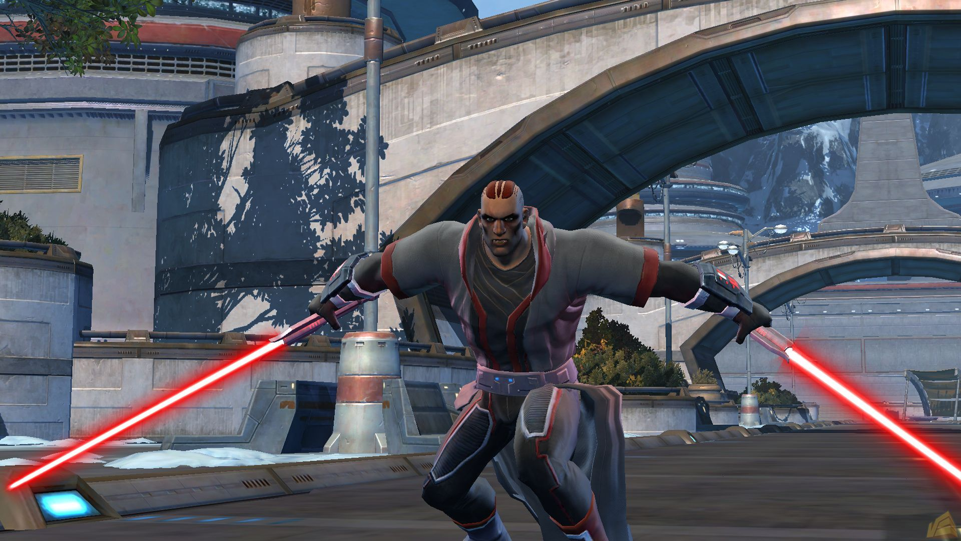 Free | Star Wars: The Old Republic