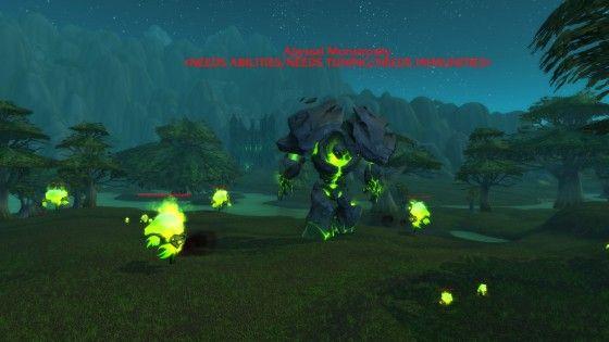 Legion Invasion Event Preview