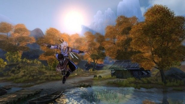 Age_of_Wulin_Screenshot_Training