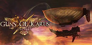 Guns of Icarus Online List Image