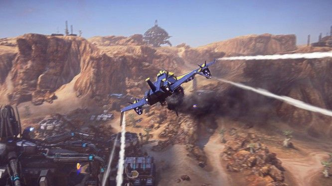 Planetside 2: Who Will You Fight For? - MMOGames.com - Your Source for MMOs & MMORPGs