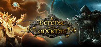 Games Like League Of Legends - Dota 2