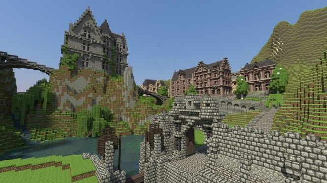 Minecraft: The Unsuspected - MMOGames.com - Your Source for MMOs & MMORPGs