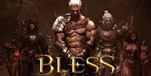 Bless Online World Boss Preview