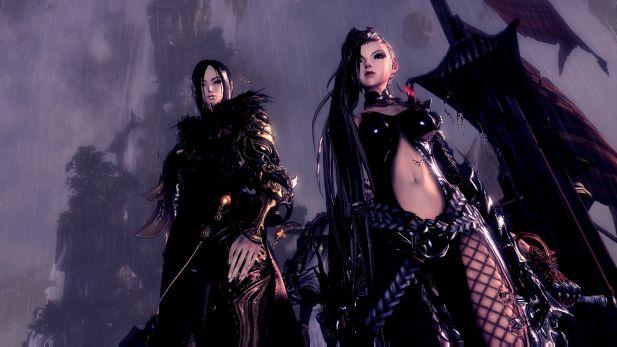 Blade & Soul Reaches Million Player Milestone
