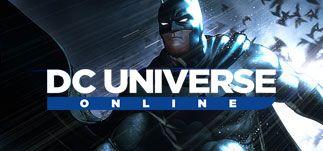 DC Universe Online List Image Batman