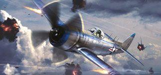 War Thunder List Image