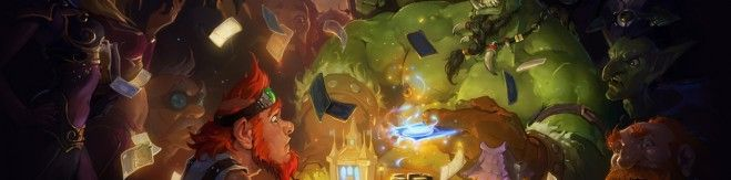 SXSW Awards - Hearthstone - MMOGames.com - Your source for MMOs & MMORPGs