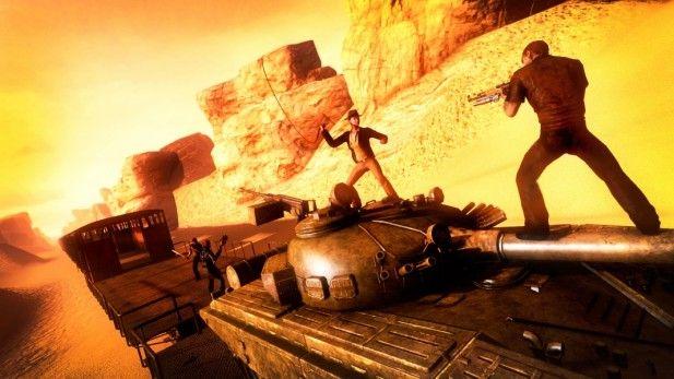 The Secret World - Funcom's Financial Decline - MMOGames.com - Your source for MMOs & MMORPGs